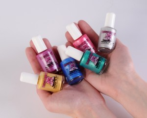Hands Down, Piggy Paint Nail Polish Rocks!