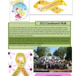 Get Well Gabby Foundation June 2012 Newsletter