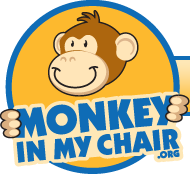 Monkey-In-My-Chair