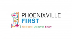 Phoenixville First Logo - White Background-1
